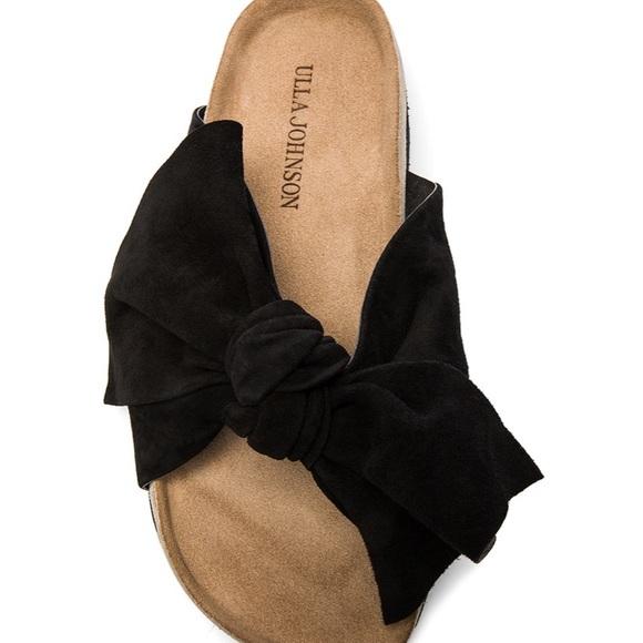 Ulla Johnson Shoes - Ulla Johnson Ingrid Slide